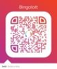 QR-kod-bingolott